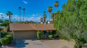 2502 E SAHUARO Drive, Phoenix, AZ 85028