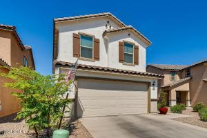 18198 N CHRISTOPHER Drive, Maricopa, AZ 85138