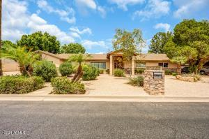 464 W HILLVIEW Circle, Mesa, AZ 85201