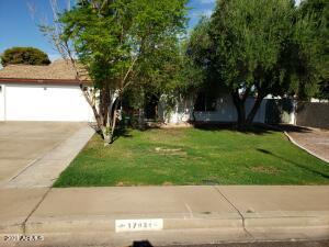 17835 N 39TH Avenue, Glendale, AZ 85308