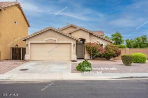 12366 W FLANAGAN Street, Avondale, AZ 85323
