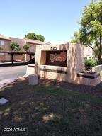 520 N STAPLEY Drive, 291, Mesa, AZ 85203