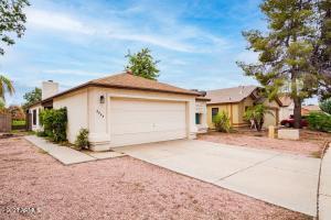 8545 N 108TH Lane, Peoria, AZ 85345