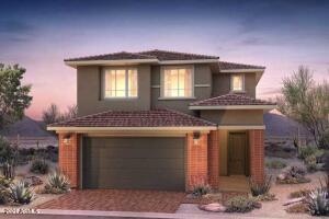 3546 E LOUISE Drive, Phoenix, AZ 85050