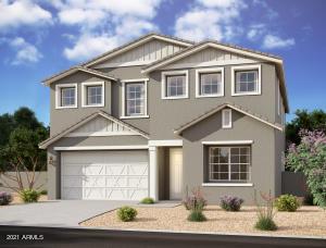 9760 E SEISMIC Avenue, Mesa, AZ 85212