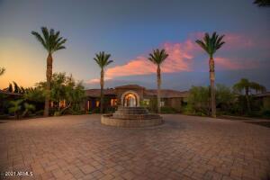 6920 E HUMMINGBIRD Lane, Paradise Valley, AZ 85253