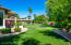 LUSH LANDSCAPING / GOLF COURSE VIEWS