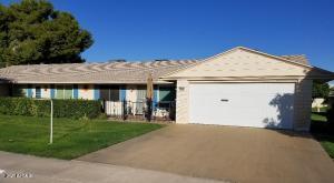 10423 W KINGSWOOD Circle, Sun City, AZ 85351