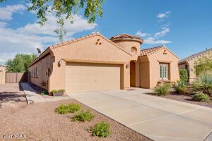 4713 S DANTE, Mesa, AZ 85212