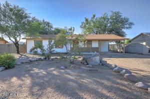 525 N 110TH Place, Mesa, AZ 85207