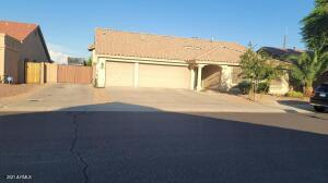 9121 S 48TH Drive, Laveen, AZ 85339