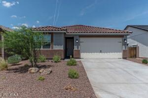 8418 S 164TH Drive, Goodyear, AZ 85338