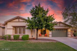 1815 E GRAND CANYON Drive, Chandler, AZ 85249