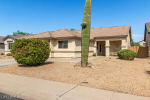 17606 N 168TH Drive, Surprise, AZ 85374