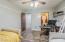 3 basement bedrooms!