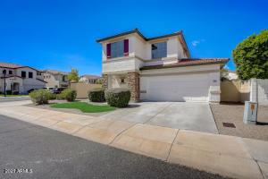5183 W SHAW BUTTE Drive, Glendale, AZ 85304