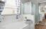 Split Shower/Tub