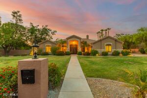19426 E VIA DEL PALO, Queen Creek, AZ 85142