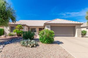 14134 W VIA MANANA Drive, Sun City West, AZ 85375