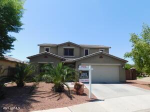 25585 W Blue Sky Way, Buckeye, AZ 85326