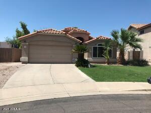 7266 E KIVA Avenue, Mesa, AZ 85209