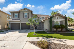 2702 S CUPERTINO Drive, Gilbert, AZ 85295