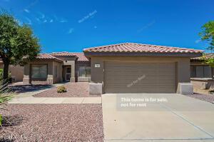 17820 N ESTRELLA VISTA Drive, Surprise, AZ 85374