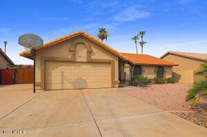 426 E MOORE Avenue, Gilbert, AZ 85234