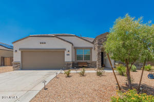 30547 W FAIRMOUNT Avenue, Buckeye, AZ 85396