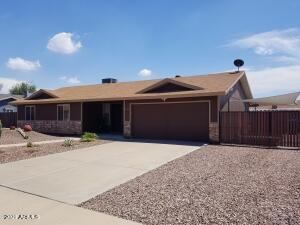 5523 E DRAGOON Avenue, Mesa, AZ 85206