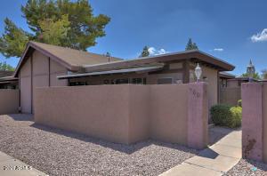 900 S HACIENDA Drive, A, Tempe, AZ 85281