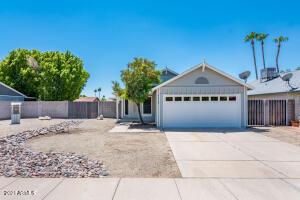 5115 W Aster Drive, Glendale, AZ 85304