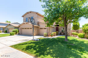 4145 E LINDA Lane, Gilbert, AZ 85234