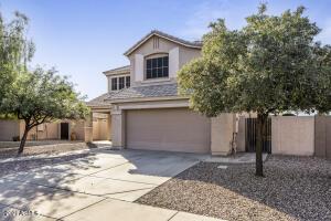 85 W SUN RAY Drive, San Tan Valley, AZ 85143