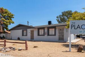 15605 N 29TH Street, 14, Phoenix, AZ 85032