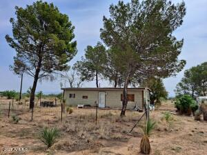 44 & 64 E HAVASU Way, Cochise, AZ 85606