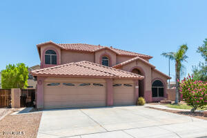 26047 N 68TH Drive, Peoria, AZ 85383