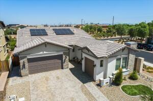 3952 E BART Street, Gilbert, AZ 85295