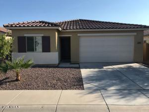 4021 W DESERT Drive, Laveen, AZ 85339