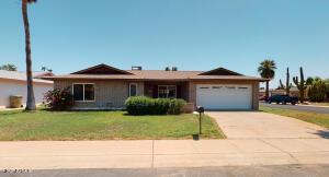 4745 W MERCER Lane, Glendale, AZ 85304