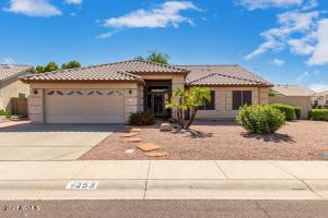 253 S BRENTWOOD Place, Chandler, AZ 85224