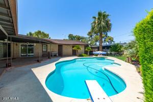 1515 N Bel Air Drive, Mesa, AZ 85201