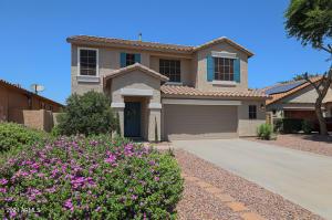 600 E HARVEST Road, San Tan Valley, AZ 85140