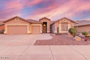 18056 W SANTA IRENE Drive, Goodyear, AZ 85338