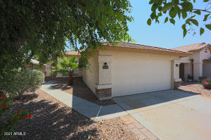 23103 W LASSO Lane, Buckeye, AZ 85326
