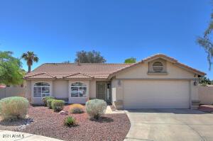 6647 W Tonopah Drive, Glendale, AZ 85308