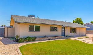 4641 E HOBART Street, Mesa, AZ 85205