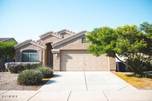 581 W ENCHANTED DESERT Drive, Casa Grande, AZ 85122