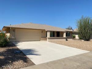 18015 N ALYSSUM Drive, Sun City West, AZ 85375