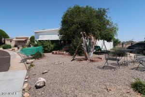 10201 N 99TH Avenue, 119, Peoria, AZ 85345